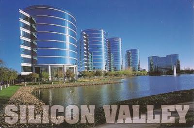 emprendimiento en silicon valley