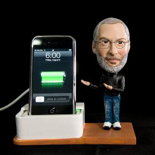 Steve Jobs cambio el mundo iPhone y App Store