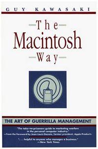 The MacIntosh Way, libro guy kawasaki